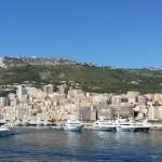Harbor of Monaco