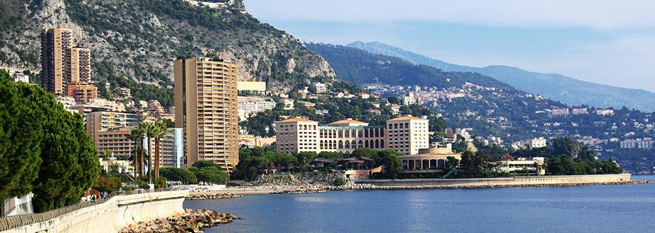Monte Carlo buildings picture