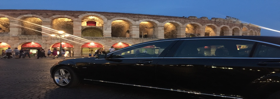 ITALY WITH AN ID LIMOUSINE www.id-limousine.com